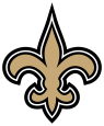 New-Orlrans-Saints-Logo