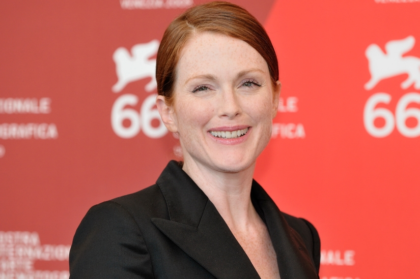2015 Oscar Predictions (Best Actress) or…Julianne Moore appreciation day