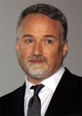 'Gone Girl' director David Fincher