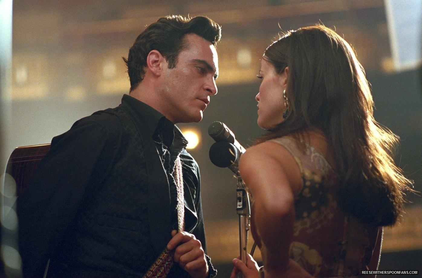 walk the line movie essay