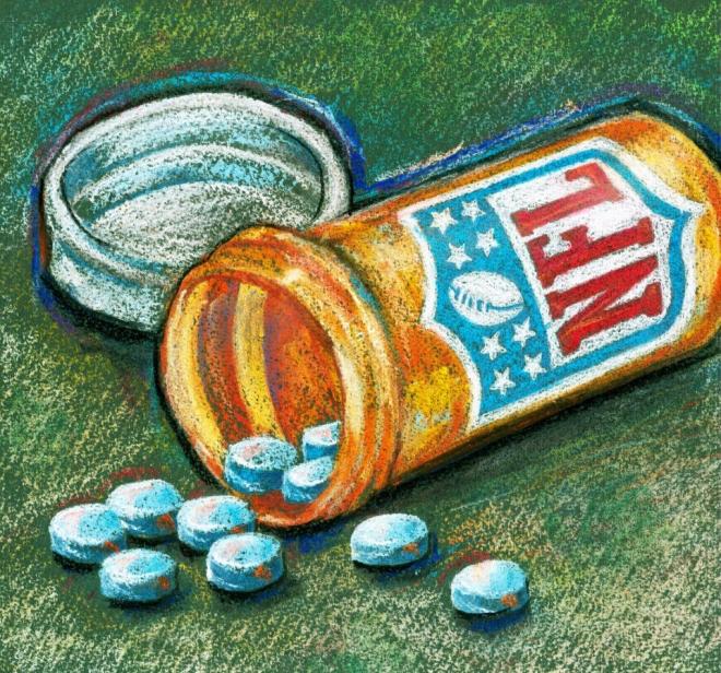 nfl-painkillers