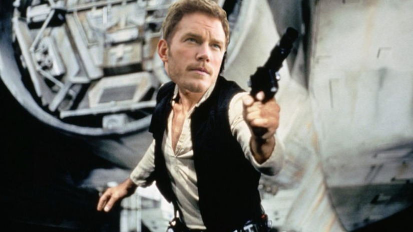 13 actors not named Chris Pratt who could play a young HanSolo