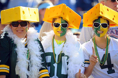 The 10 most annoying fanbases in the NFL