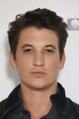 Blue Jeans Go Green celebrates 1 million pieces of Denim collected for recycling,  at Skybar At Mondrian Hotel in West Hollywood Featuring: Miles Teller Where: Los Angeles, California, United States When: 08 Nov 2013 Credit: revolutionpix/WENN.com