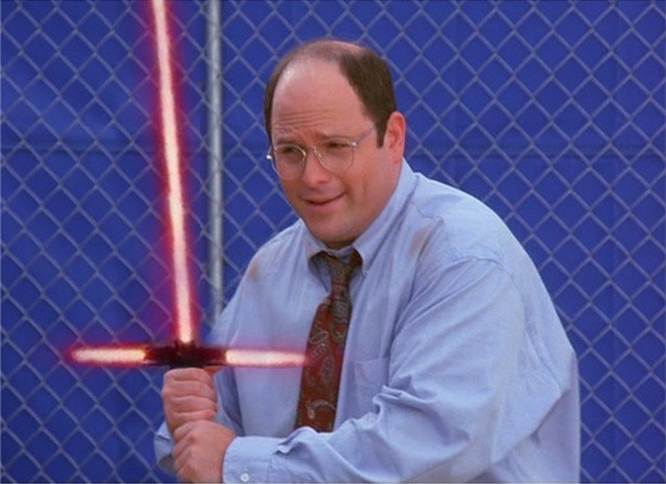 star-wars-the-force-awakens-memes-01-seinfeld-george-costanza-lightsaber