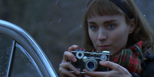 Rooney Mara in 'Carol'
