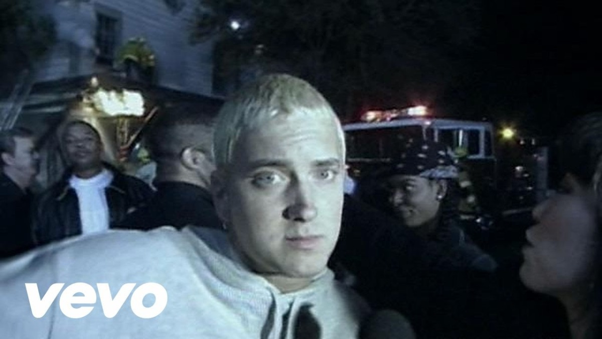 "Anatomy of a Verse: Eminem on ""Forgot About Dre"""