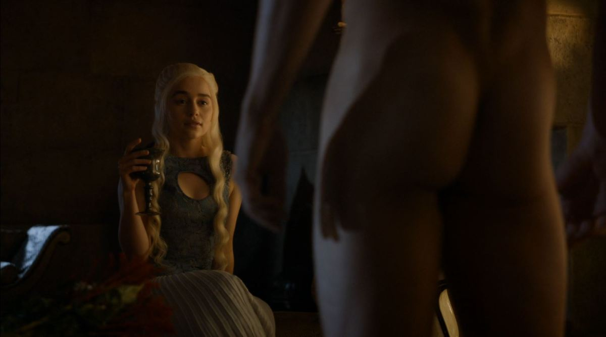 'Game of Thrones' season 6 preview: Will there be more peen?