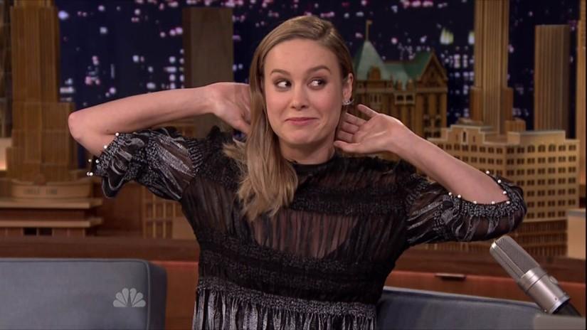 Brie Larson is (probably) joining the Marvel illuminati. Suck it, ostentatiousjournos.