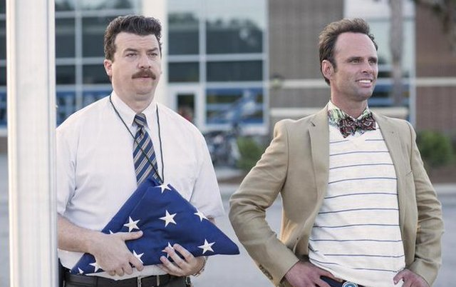 'Vice Principals' is essential.
