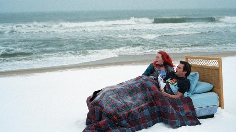 Zak's Favorite Films: 'Eternal Sunshine of the SpotlessMind'
