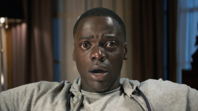 Daily Film Thoughts (5/14/17): 'Get Out' laughs at liberals; we all laugh at Guy Ritchie.