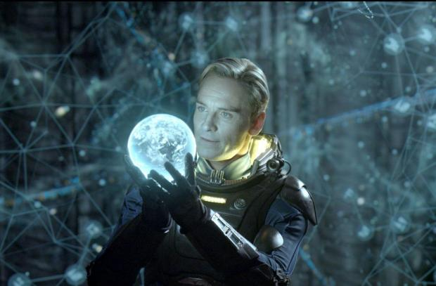 Daily Film Thoughts (5/16/17): Y'all are wrong, 'Prometheus' was great