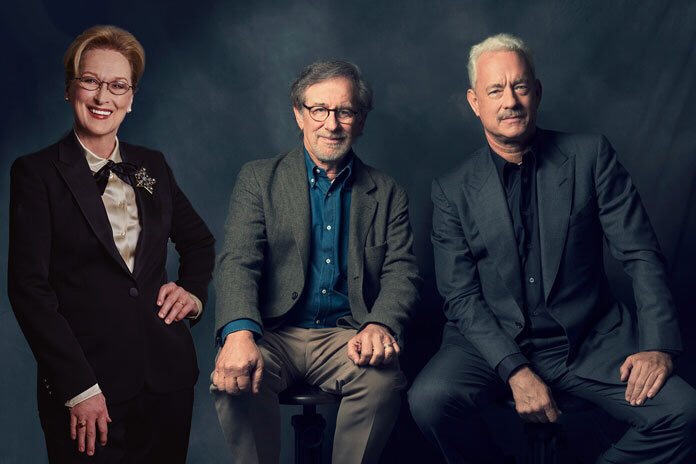 NBR goes heavy on 'The Post' & A24 Films; November awards seasoncheck-in.