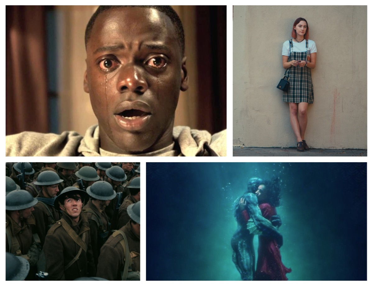 Oscars: Taking stock of a wide-open Best Picture race.