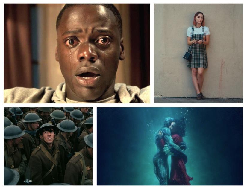 Oscars: Taking stock of a wide-open Best Picturerace.